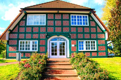 House, Germany Download Jigsaw Puzzle