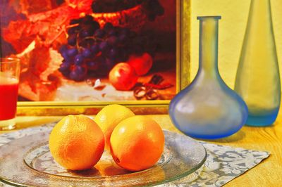Oranges Download Jigsaw Puzzle